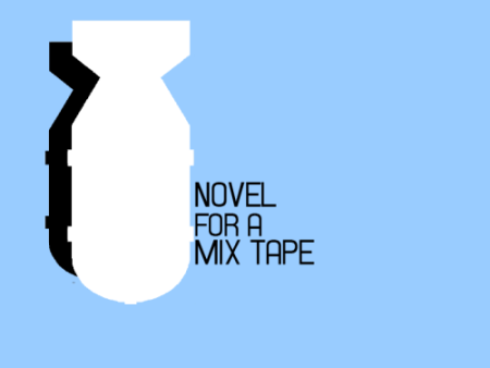 Novel for a Mix Tape cover-01